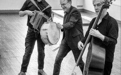 Picknick concert Pot, Baumgarten & Van Astenrode – AFGELAST