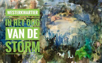 Expositie Westerkwartier in het Oog van de Storm verlengd