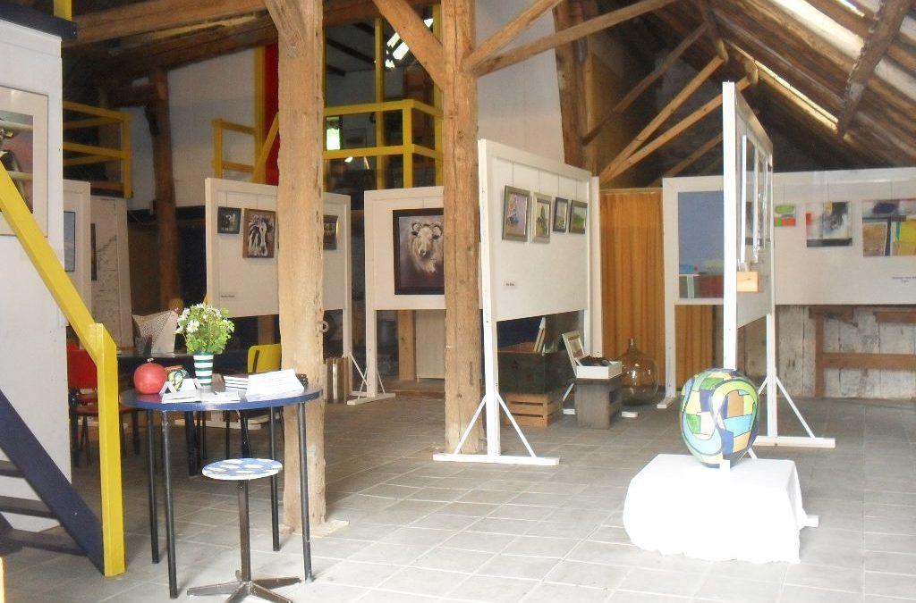 Galerie De Weergang