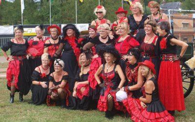 DuW (Dames uit Westerkwartier)