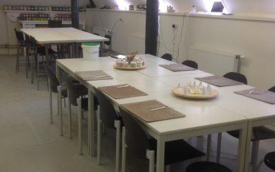 Atelier PEPA LES