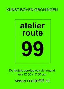 Atelier Route 99