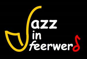 Logo Jazz In Feerwerd