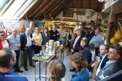 Open Coffee Club Noordenveld Westerkwartier