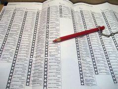 Tweede Kamer verkiezingen – in de gemeente Westerkwartier