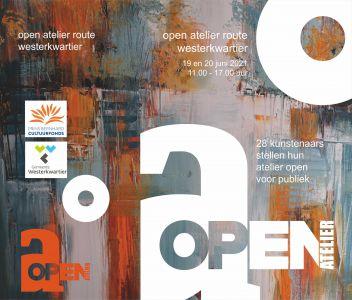 Open atelierroute Westerkwartier
