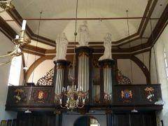 Orgelconcerten Garnwerd