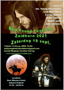 Neil Young festival