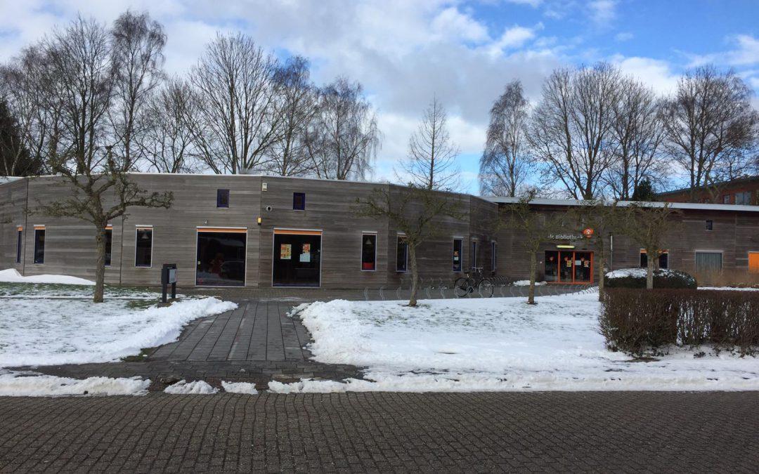 Bibliotheken Westerkwartier