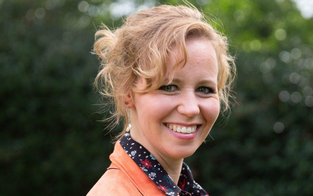 Even voorstellen: nieuwe Cultuurcoach gemeente Westerkwartier