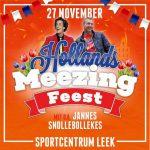 Hollands Meezing Feest
