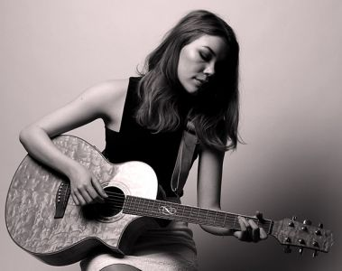 Muziek – Rachel Croft